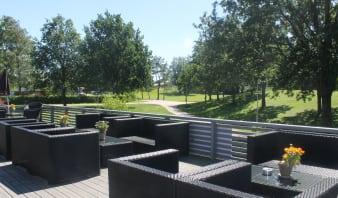 Spisested - Aktivitetsbyen Gamle Fredrikstad