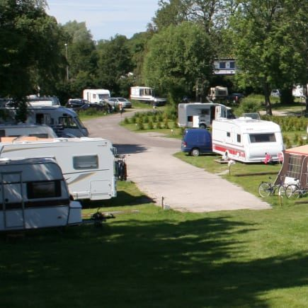 Camping / Telt - Aktivitetsbyen Gamle Fredrikstad