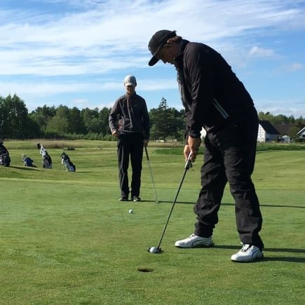 Golf Pay & Play 9-hull - Aktivitetsbyen Gamle Fredrikstad