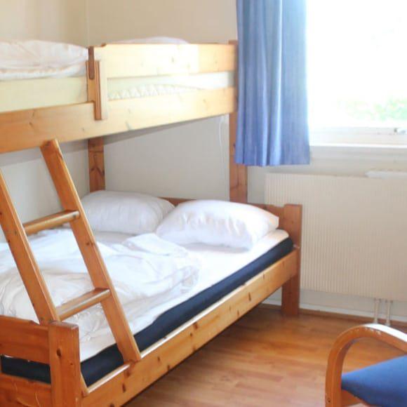 Overnatting Motell - Aktivitetsbyen Gamle Fredrikstad