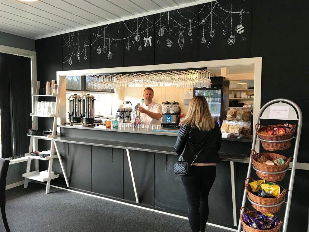 Bardisk i Aktivitetsbyen Fredrikstad