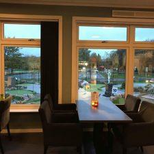 Aktivitetsbyen Fredrikstad Cafe