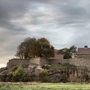 Kongsten Fort - Aktivitetsbyen Gamle Fredrikstad